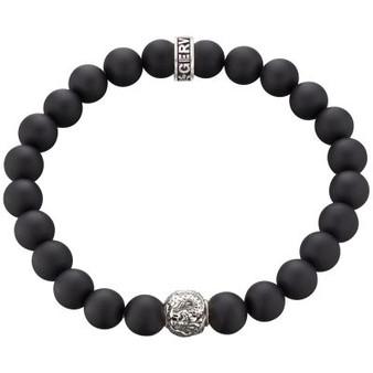 Onyx Dragon Bracelet