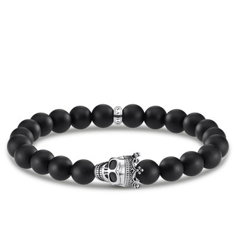 Skull King Bracelet
