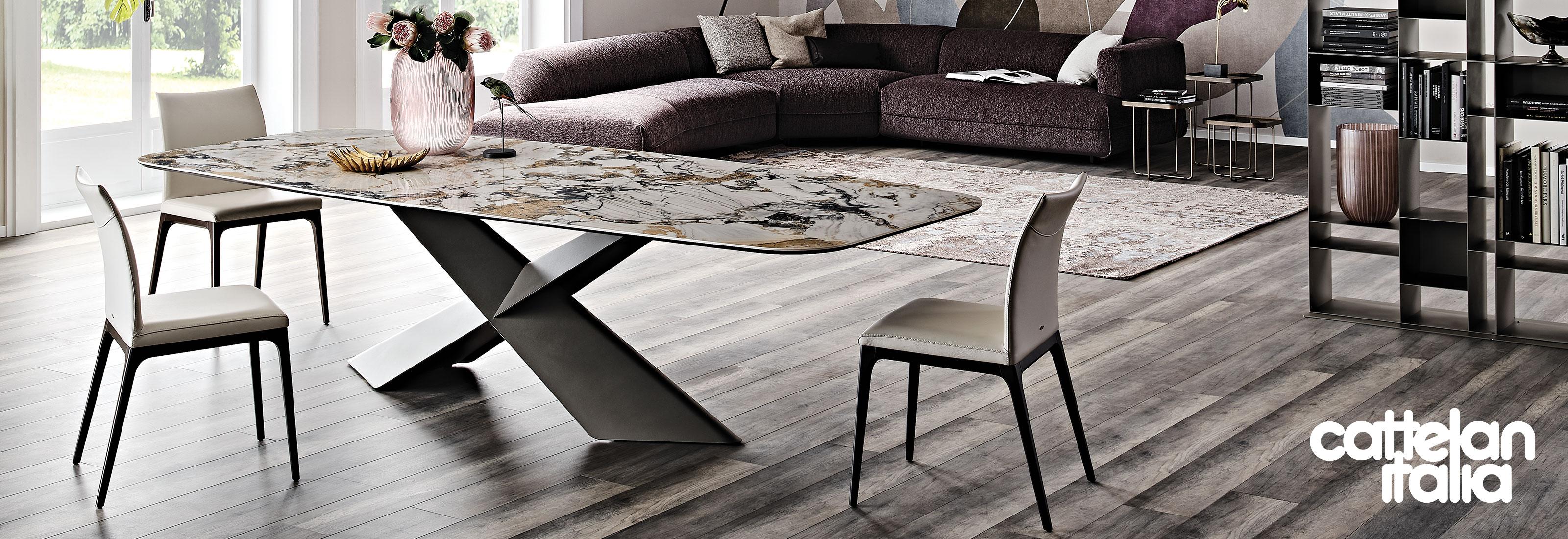 Cattelan Italia Furniture at Cantoni.com