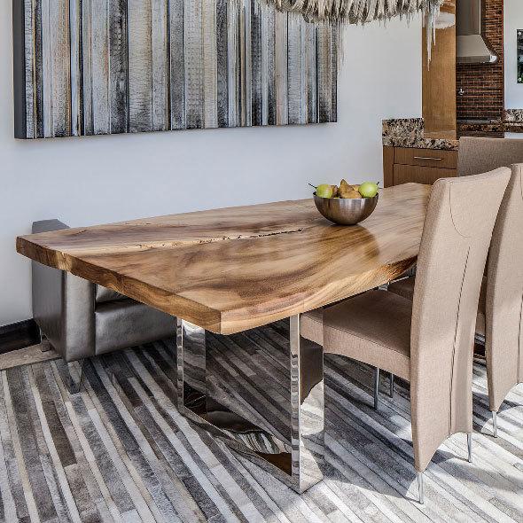 Modern Dining Room Furniture | Cantoni