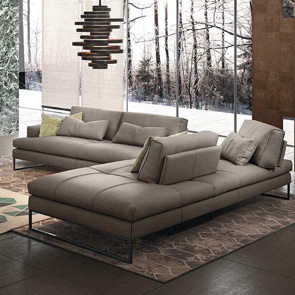 Modern Living Room Furniture Cantoni