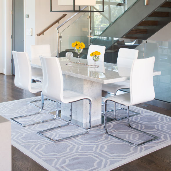 Modern Dining Room Trends | Cantoni