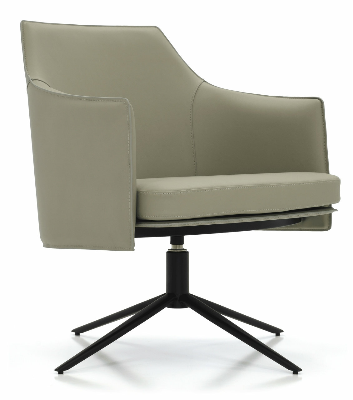 Modern Office Guest and Pull Up Chairs | Cantoni