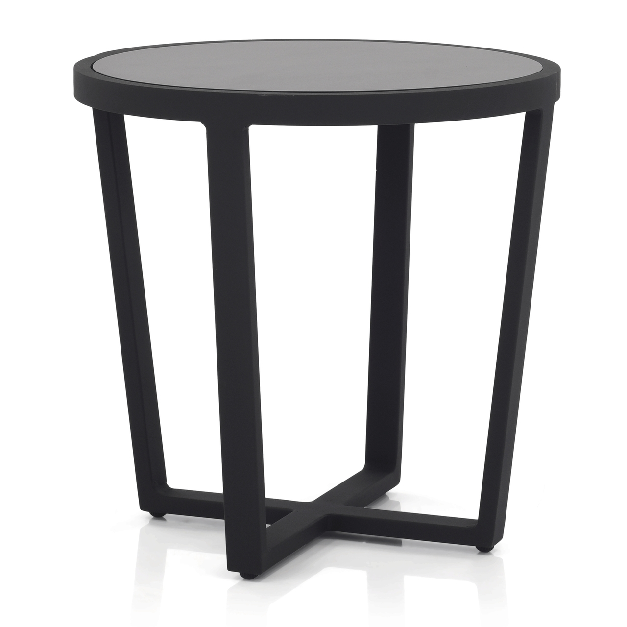 Marina club accent table