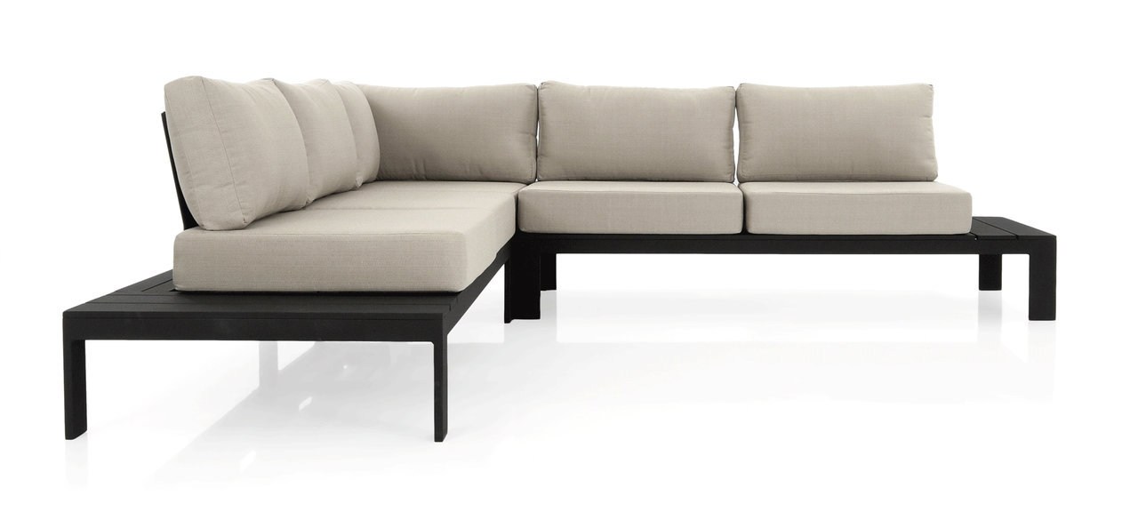 ZEN LOUNGE SECTIONAL