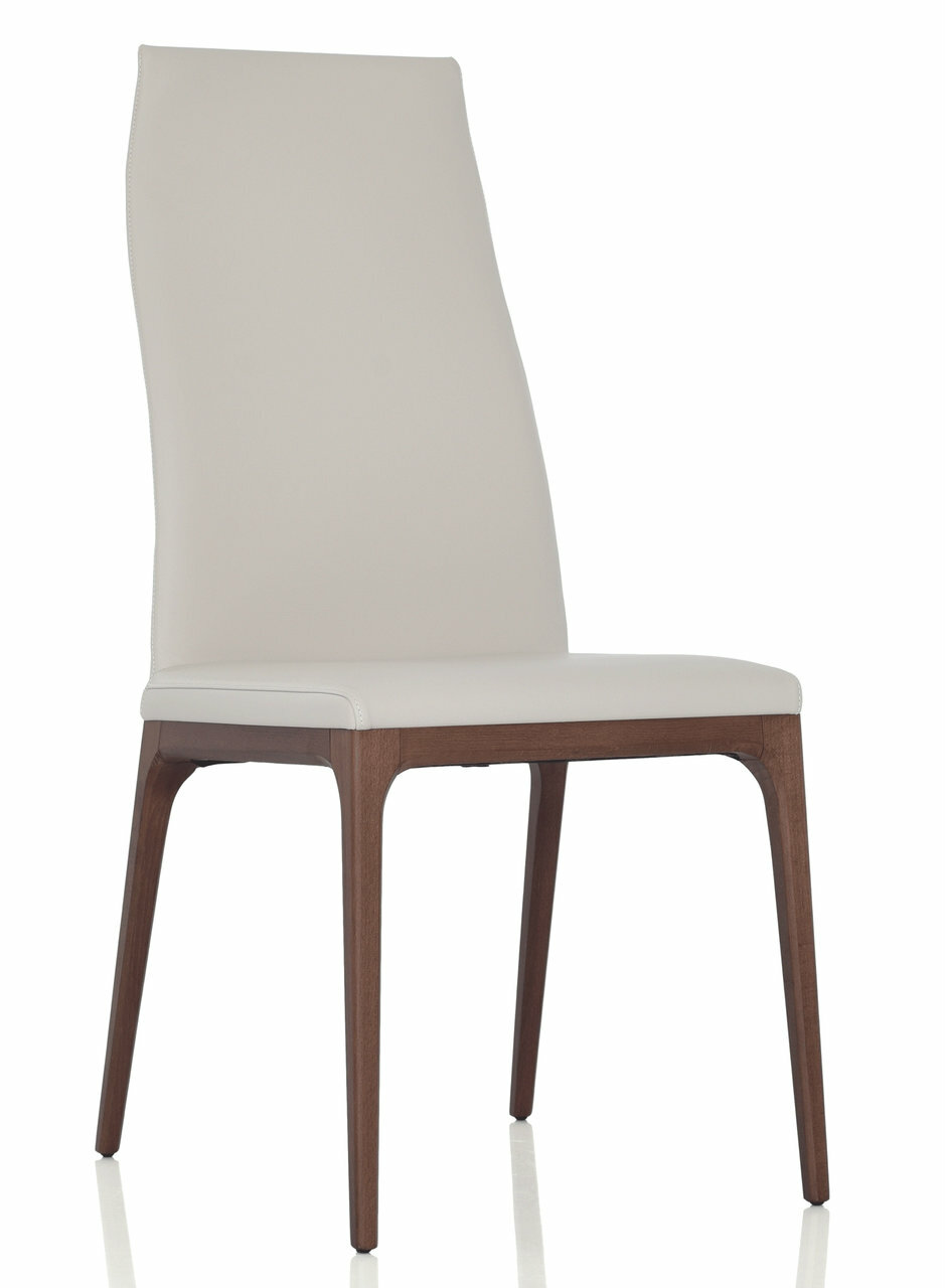 Arcadia Couture High Back Side Chair Cantoni Cantoni