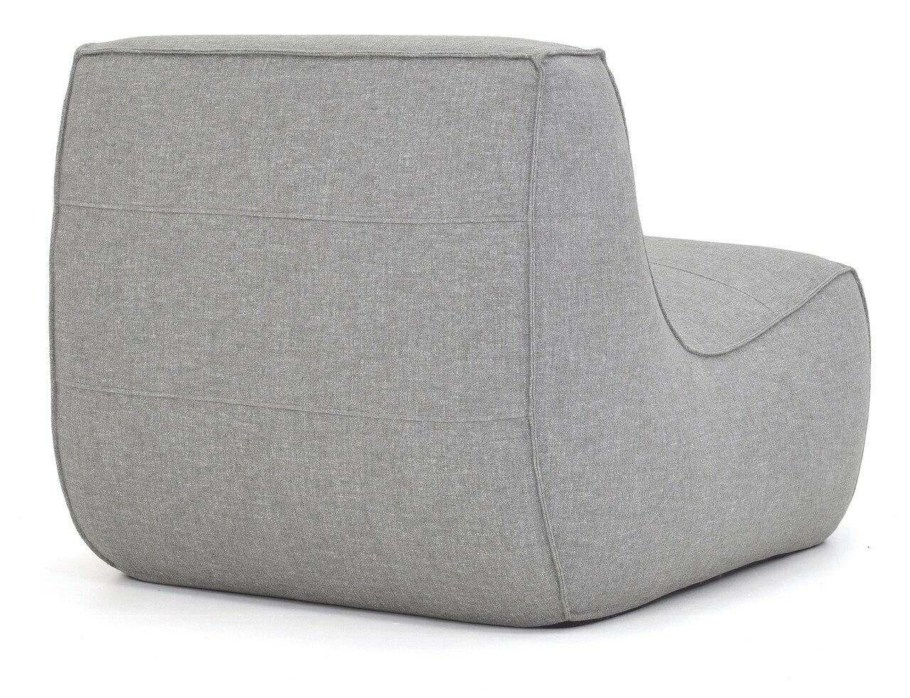 Rosen Armless Chair
