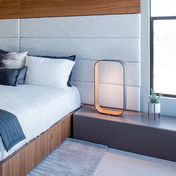Modern Bedroom Accessories Cantoni