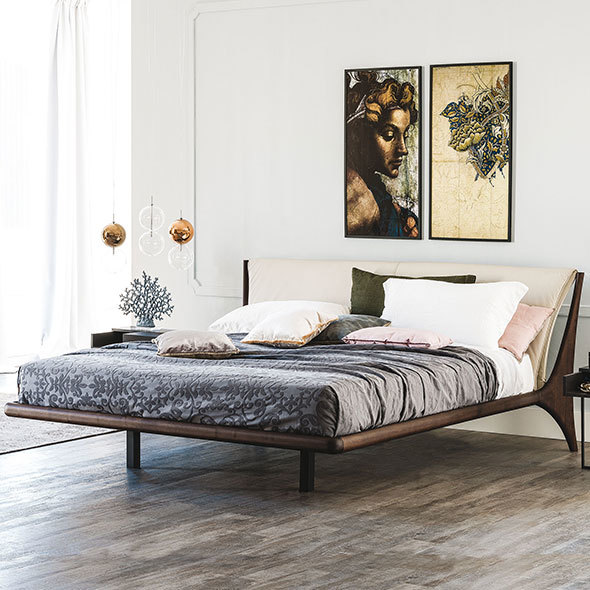 Modern Bedroom Furniture Cantoni
