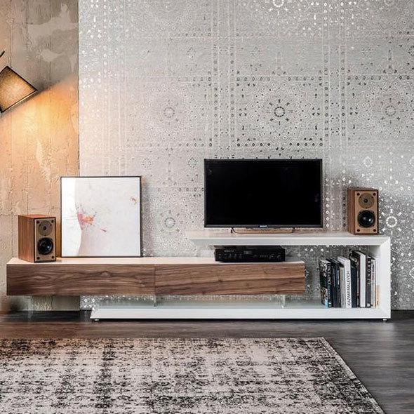 Modern Home Entertainment Cantoni