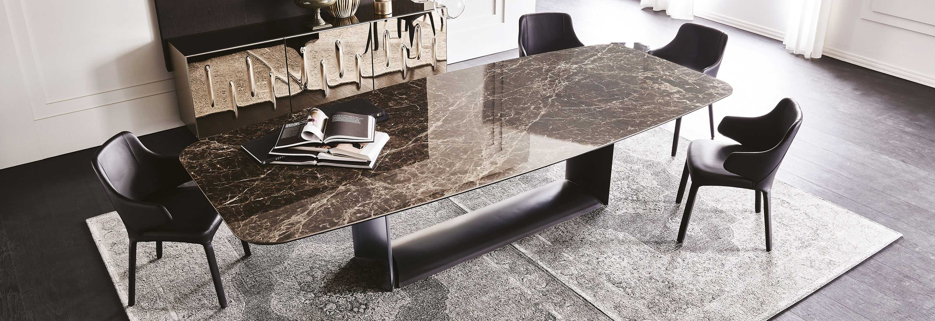 Modern Furniture & Contemporary Furniture | Cantoni