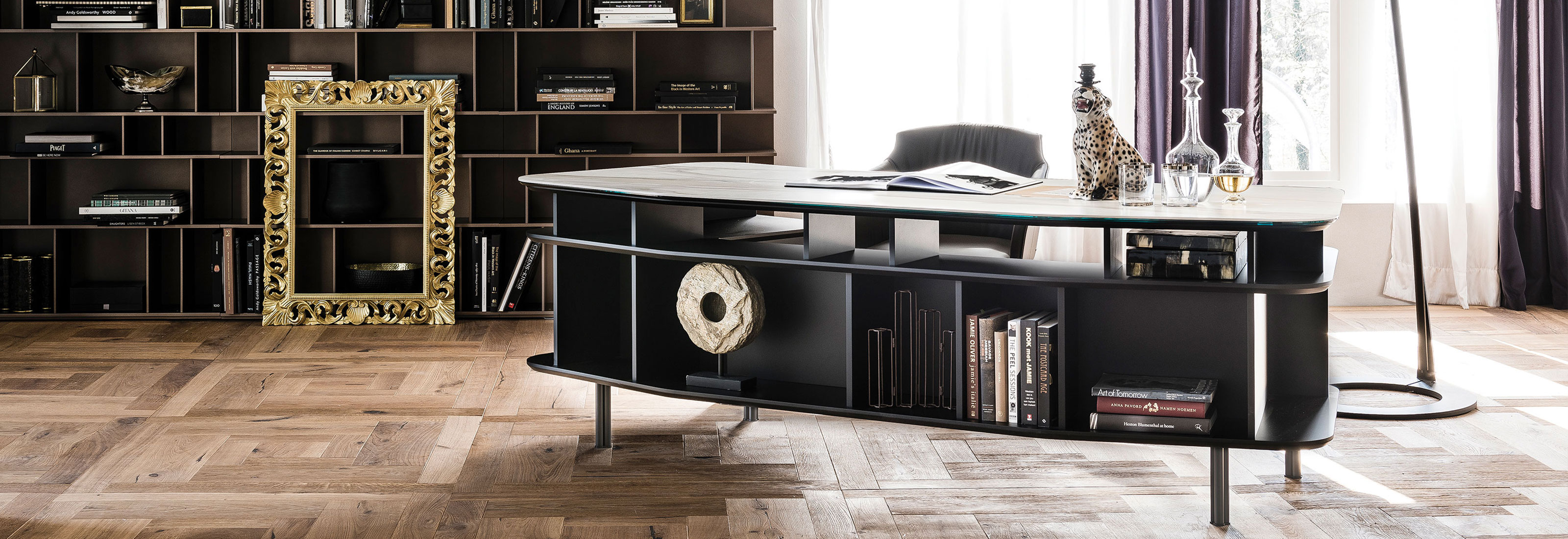 Modern Furniture & Contemporary Furniture | Cantoni