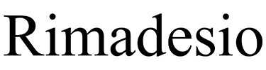 rimadesio-logo