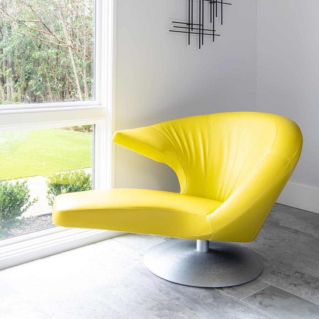 Modern Style Meets Functional Elegance