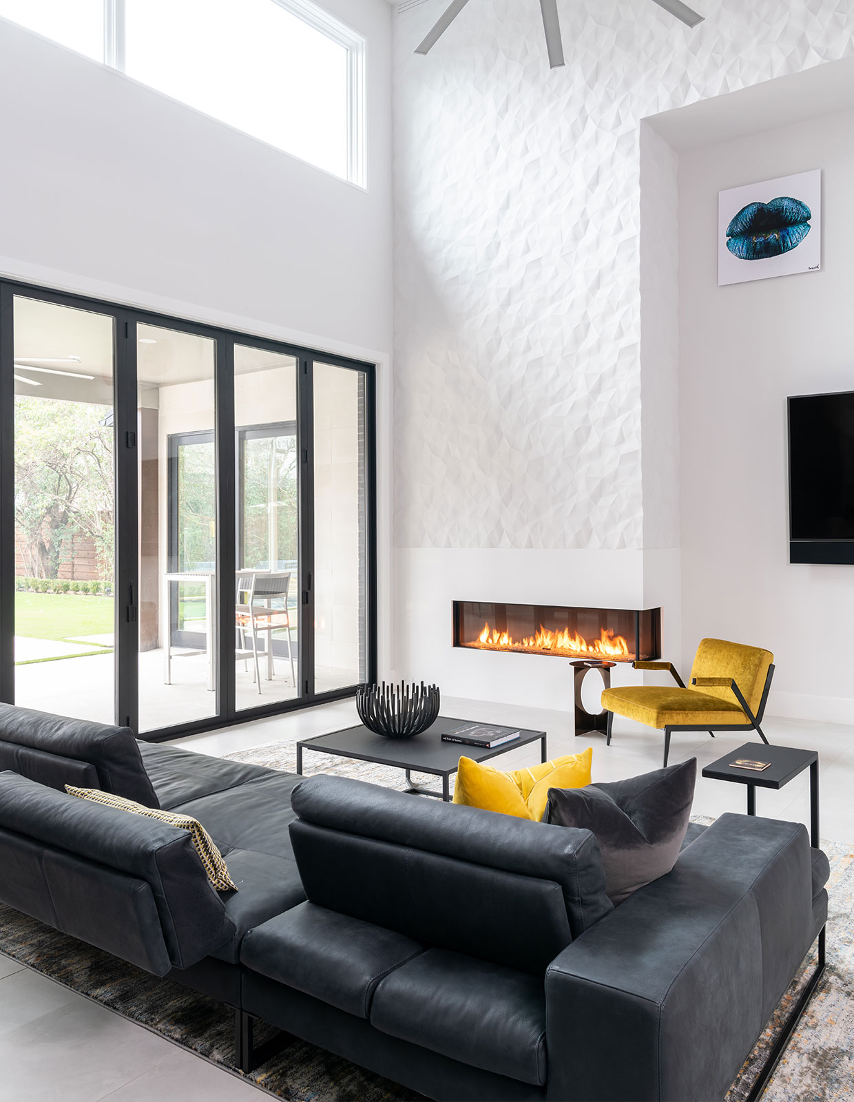 Modern Style Meets Functional Living