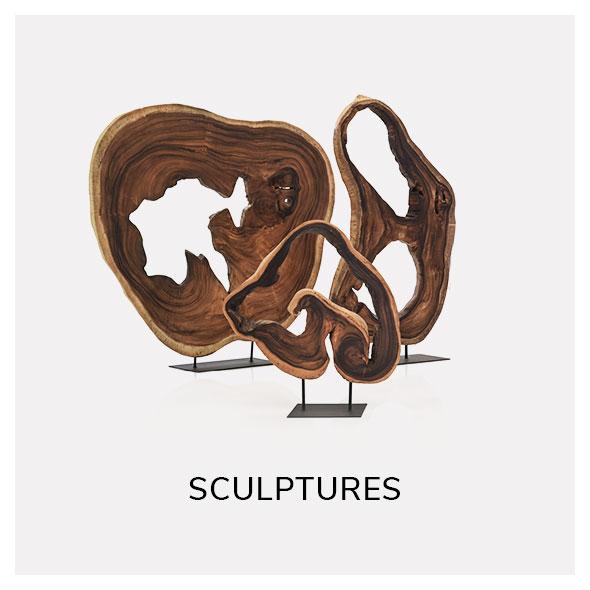 shop vintage sculpture