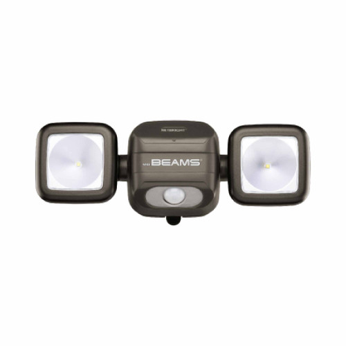 Mr Beams® NetBright® High Performance Motion Security Light