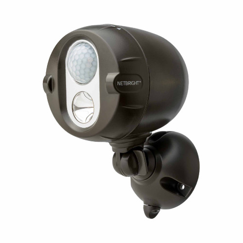 Mr Beams® NetBright® Wireless LED Spotlight
