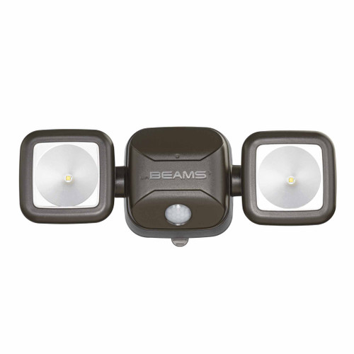 Mr Beams® High Performance Motion Sensor Security Light