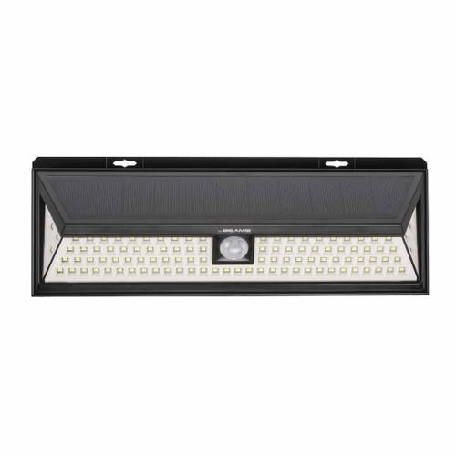 Solar Wedge Plus 102, LED Outdoor Motion Sensor Wall Light