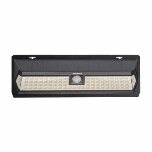 Solar Wedge Max 80, LED Outdoor Motion Sensor Wall Light