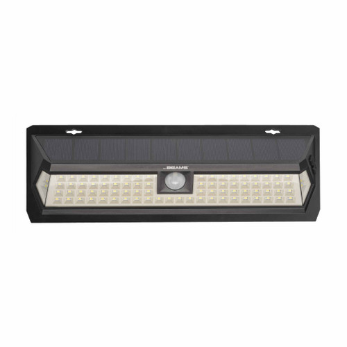 Solar Wedge Max 80, LED Outdoor Motion Sensor Wall Light
