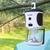 Mr Beams® UltraBright LED Lantern with USB Port