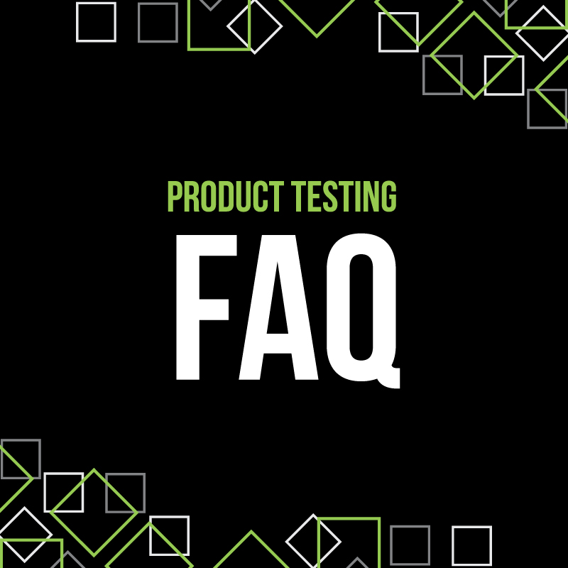Mr Beams Product Testing FAQ