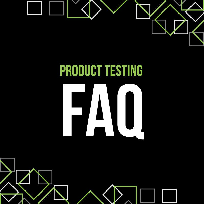 Mr Beams Product Testing FAQ