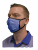 Cotton Face Mask - 10 pack - Assorted Colors