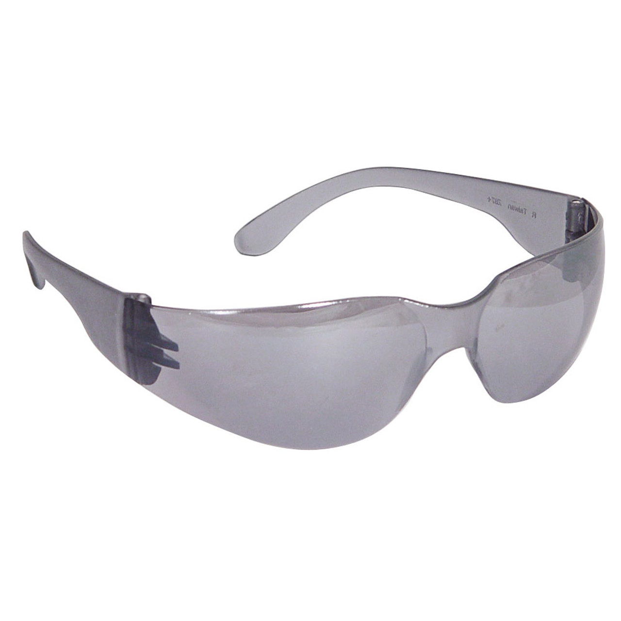 Radians® Mirage Silver Mirror Lens