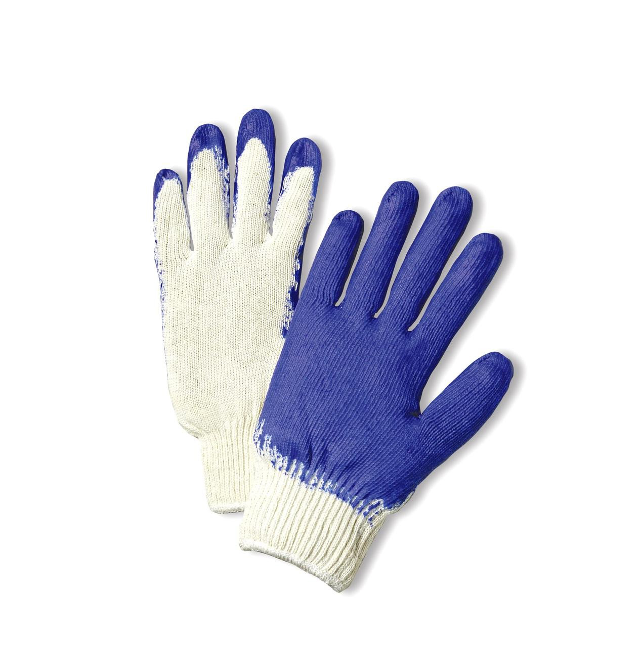 Economy Rubber Palm Coated Gloves  ## 303 ##