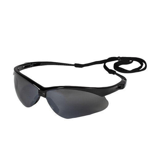 Jackson® Nemesis Frame Safety Glasses Smoke Lens