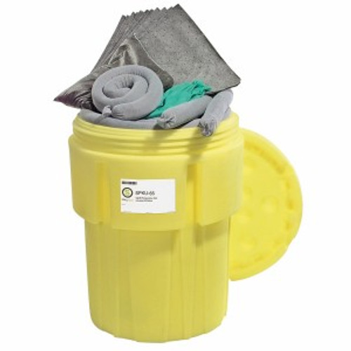65 Gallon Universal Spill Kits
