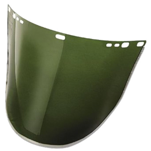 Jackson Safety® Face Shields Welding Green