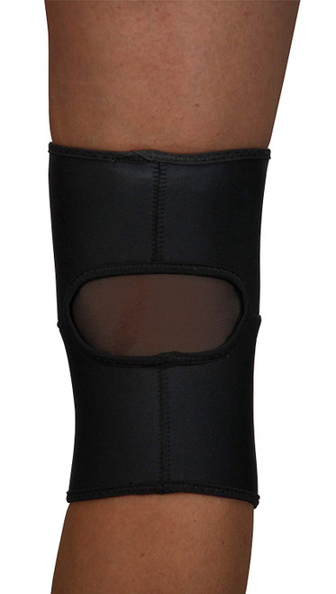Pyramex Ambidextrous Knee Sleeve with Open Patella ## BKS200 ##