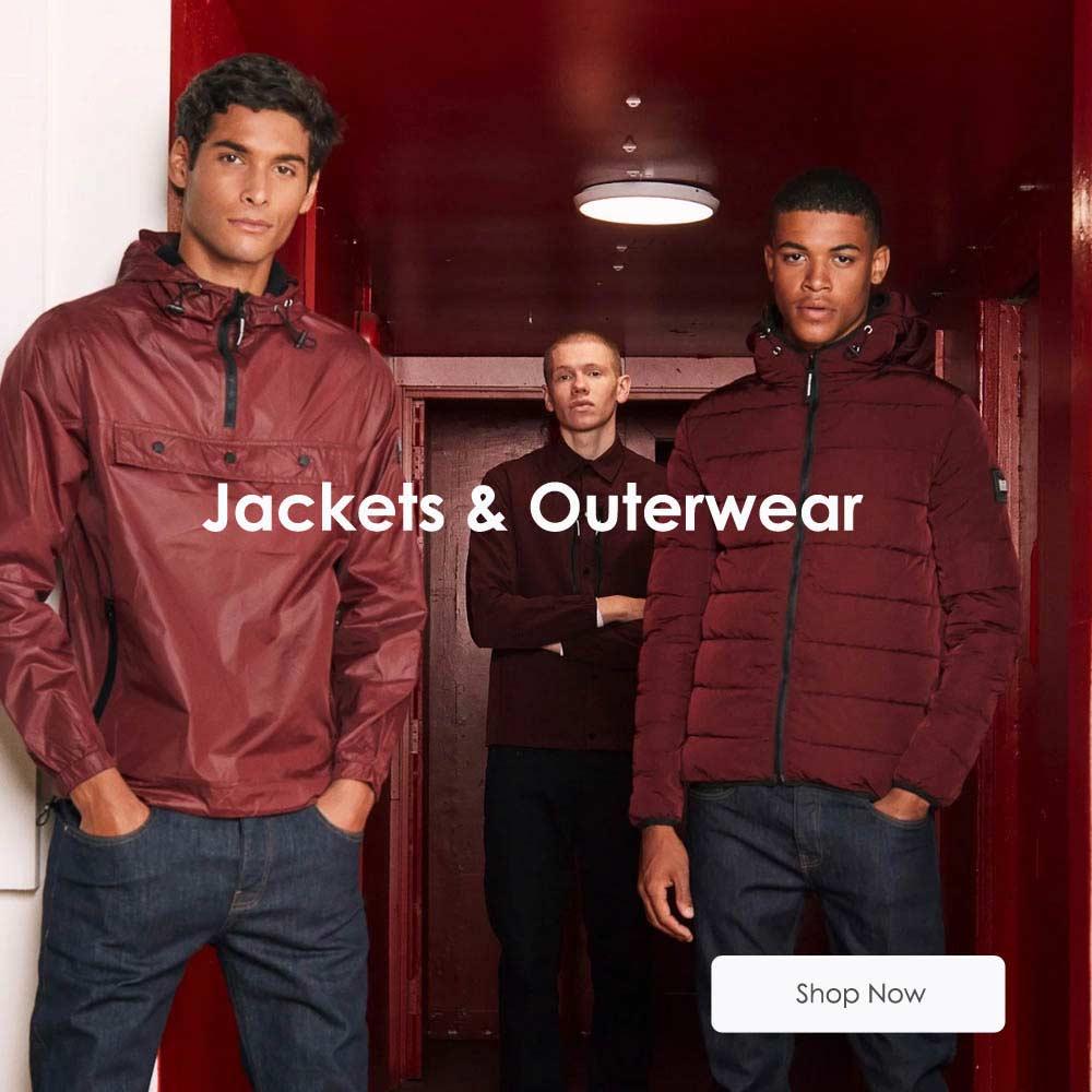 Jackets Coats & Outerwear