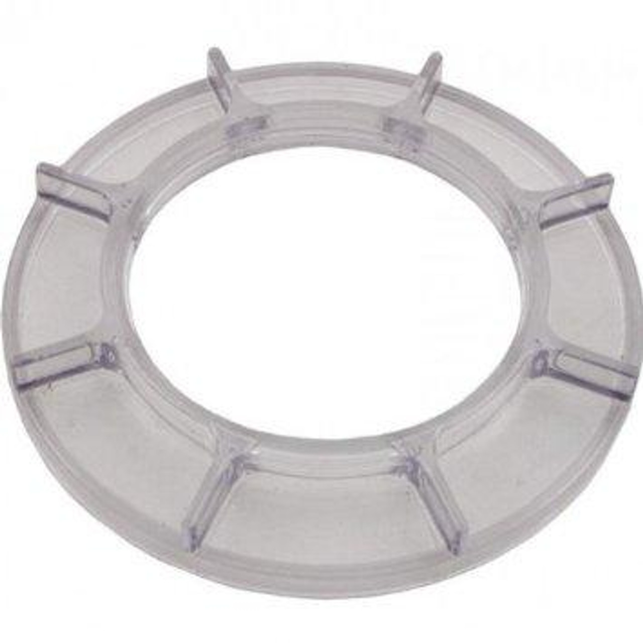 Pentair Aquatic Systems 05103-0001 Hex Nut Large