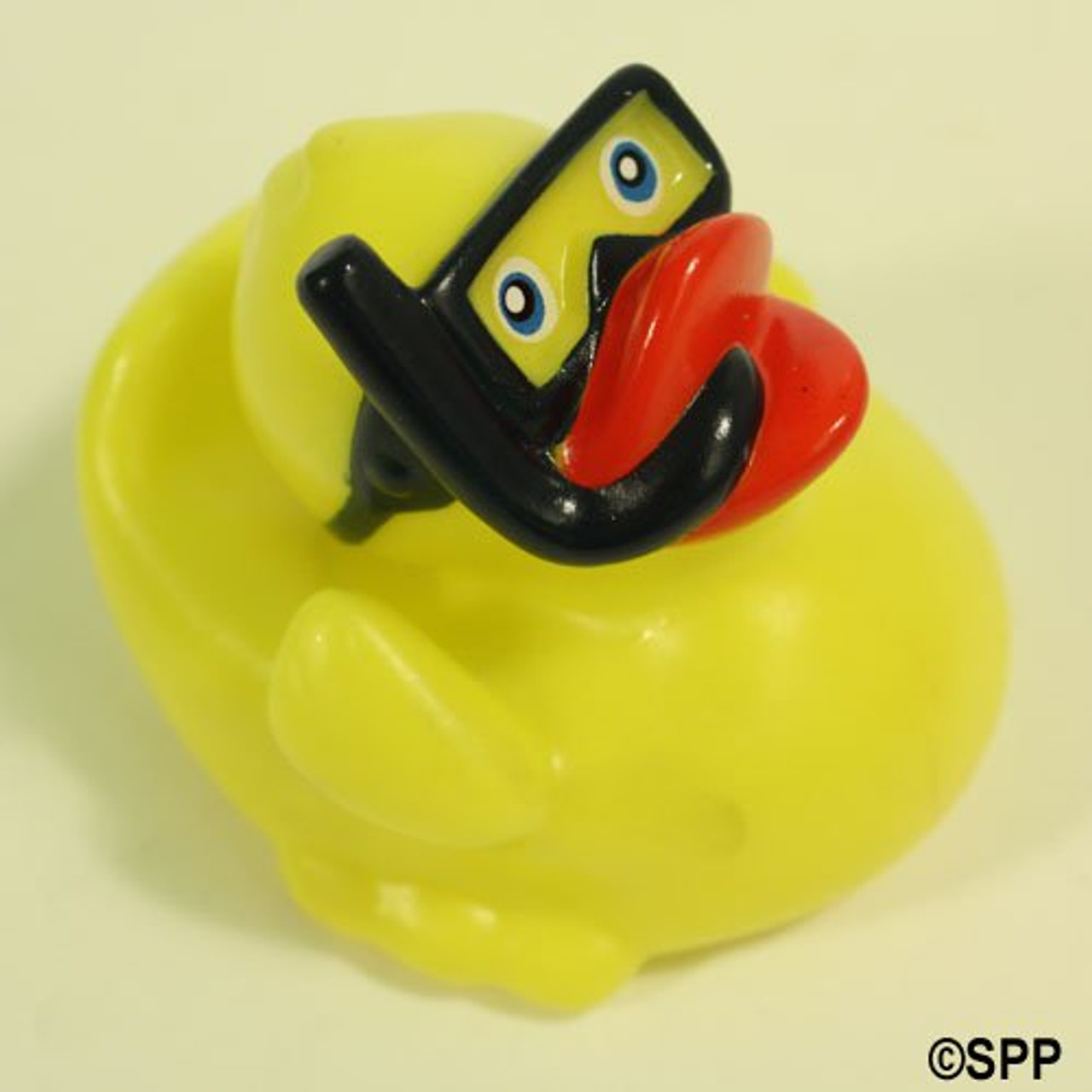 Assurance SP6502T Scuba Duck Toy with Thermometer