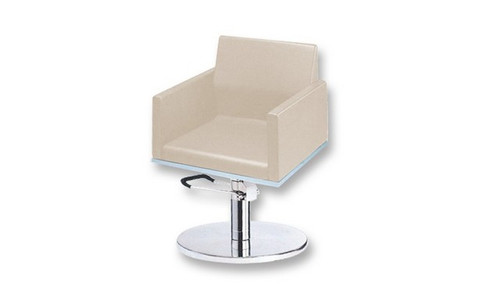CSC Spa CH-3146 Styling Chair 27.15 x 27.15 x 27.15 in.