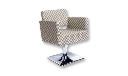 CSC Spa CH-30031 Styling Chair 27.15 x 27.15 x 27.15 in.