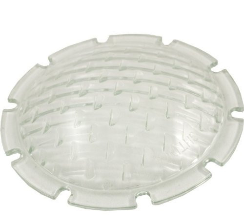 Pentair Aquatic Systems 05055-0003 Clear Lens Replacement