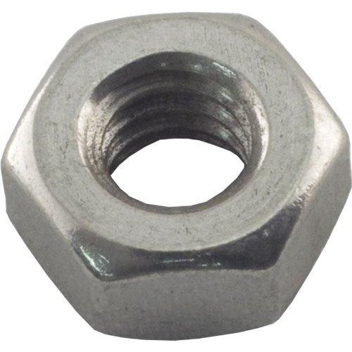 Pentair Aquatic Systems 35407-0071 Stainless Steel Hex Nut