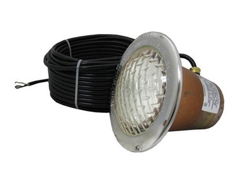 Pentair Aquatic Systems 05086-0050 Swimquip Underwater Pool & Spa Light 120V 50 Foot Cord 500W