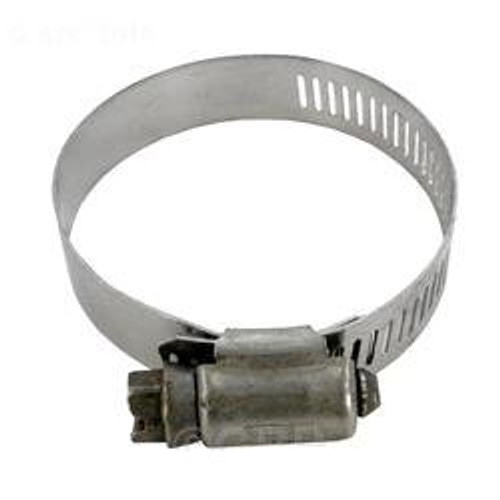 American Granby 6728EACH 1.25-2.25 in. Stainless Steel Hose Clamp
