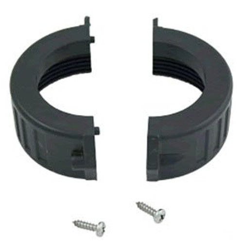 2 in. Split Nut with Screw Replacement for select Hi-Flo Side Discharge Pump