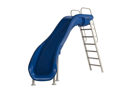 S.R.Smith 6102095823 S.R. Smith Rogue 2 Slide Left - Blue