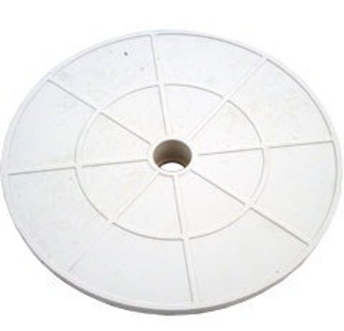Waterway 5193030 Front Access Lid White