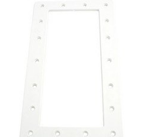 Waterway 5194110 Wide Mouth Mounting Plate White