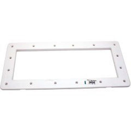 Waterway 5199550 Mounting Plate with Wide Mouth White